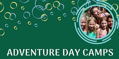 Adventure Day Camp Week 1 tickets