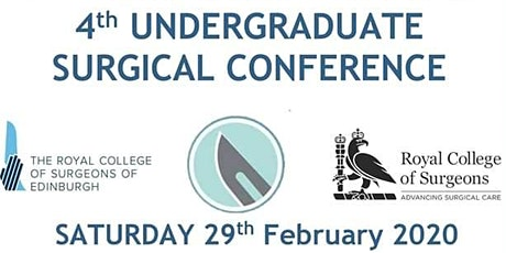 Preston SurgSoc's 4th Undergraduate Surgical Conference tickets