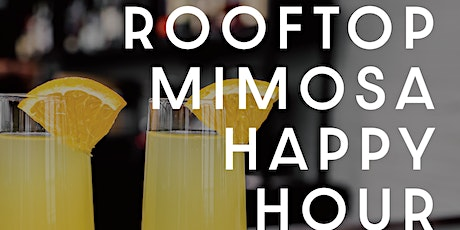 Did you say mimosa's? tickets