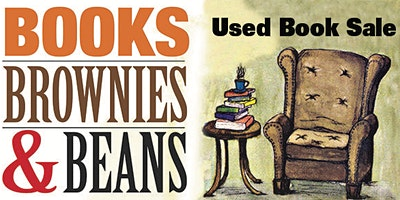 Books, Brownies & Beans