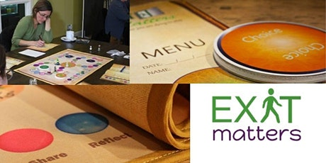 Exit Matters Game Night tickets