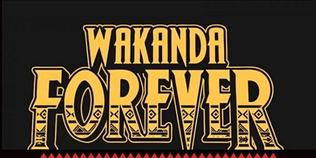 Wakanda Forever Dance Party with DJ Manny Duke and DJ Izzie P tickets