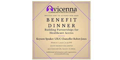 Avicenna Community Health Center Benefit Dinner (2020)