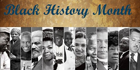 Black History Month Program tickets