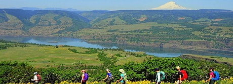 Tom McCall Spring Wildflower Hike, OR tickets