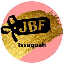JBF Seattle East/Issaquah logo