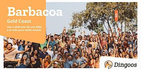Dingoos BBQ - Gold Coast ingressos