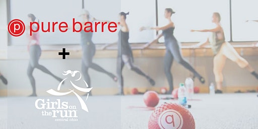 Girls on the Run of Central Ohio + Pure Barre New Albany
