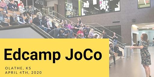 Edcamp JOCO KS 2020