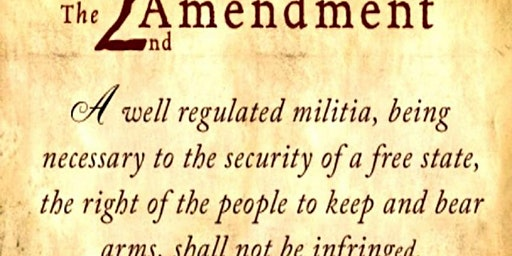 The Second Amendment and the Puerto Rico Weapons Act of 2020