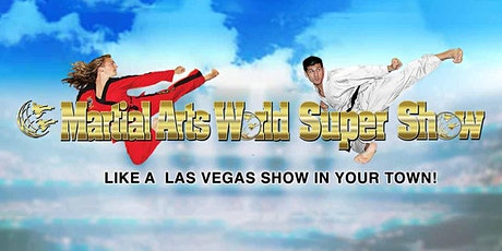 2020 MAW Super Show tickets