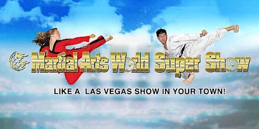 2020 MAW Super Show