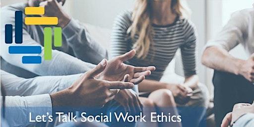Ethics 101 (New Glasgow)
