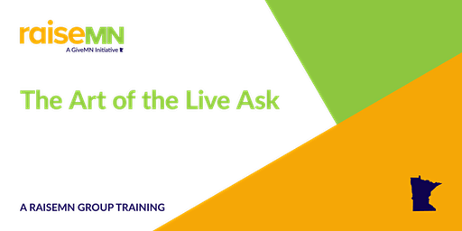 The Art of the Live Ask
