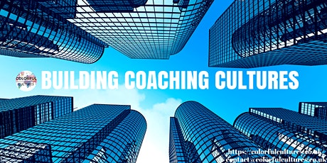 Building Coaching Cultures tickets