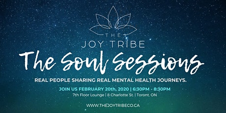 The Joy Tribe Co. Presents: The Soul Sessions tickets