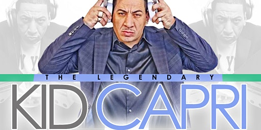 DJ KID CAPRI | TOURNAMENT KICKOFF | FEB 27 | STATS Restaurant & Bar