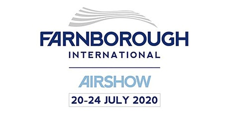 Mexican Pavilion Farnborough International Airshow 2020 tickets