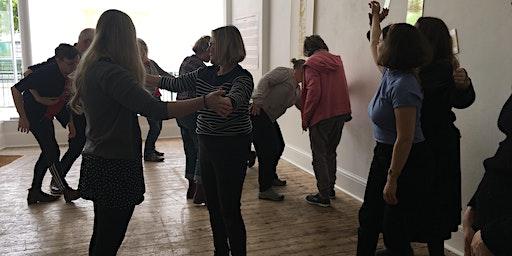 Explore Movement & Mark Making Workshops