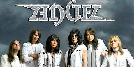ANGEL MEET AND GREET 11/14/2020 Debonair Music Hall tickets