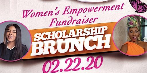 Women's Empowerment Fundraiser Scholarship Brunch