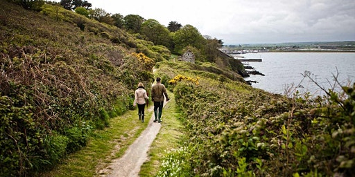 Foraging Walk, Cooking Demo & 3 Course Lunch