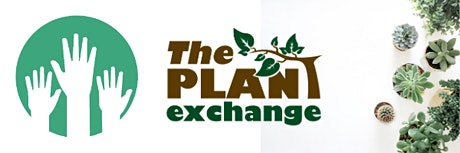 13th Annual Plant Exchange tickets