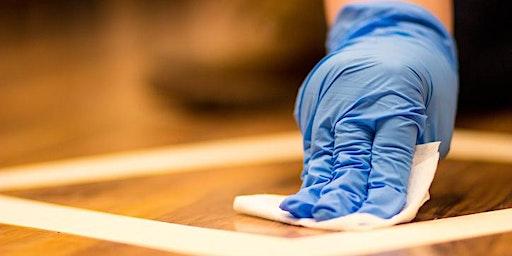 1-Day EPA Lead Dust Wipe Technician Initial Course