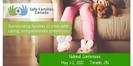 Safe Families Canada National Conference tickets