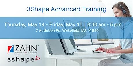 Copy of 3Shape Advanced Training tickets
