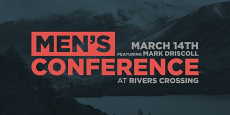 2020 Men's Conference tickets