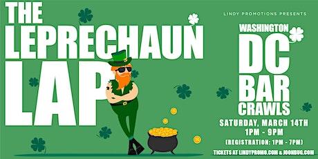 D.C. St. Patrick's Leprechaun Lap Presented by Lindypromotions.com tickets