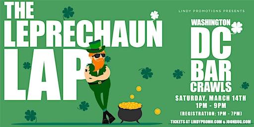 D.C. St. Patrick's Leprechaun Lap Presented by Lindypromotions.com