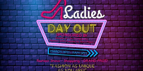 Fashion Show -- Ladies' Day Out tickets
