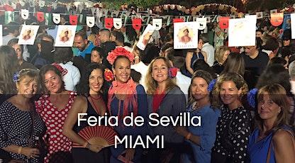 Feria de Sevilla in Miami tickets
