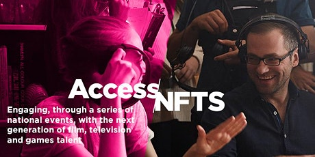 Access NFTS Pop Up : Producing and Production Management tickets
