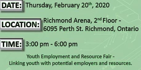 Rural Youth Employment & Resource Fair