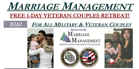 MARRIAGE MANAGEMENT tickets