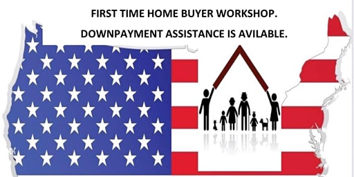 1st Time Homebuyer workshop