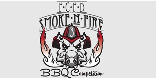 SMOKE-N-FIRE BBQ COMPETITION
