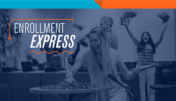 Visalia Campus Enrollment Express