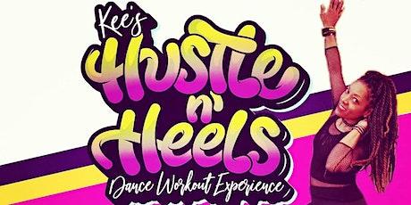 Heels Dance Class tickets