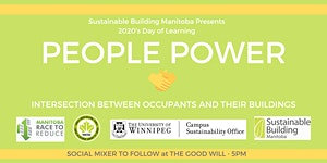 People Power - the intersection between occupants and...