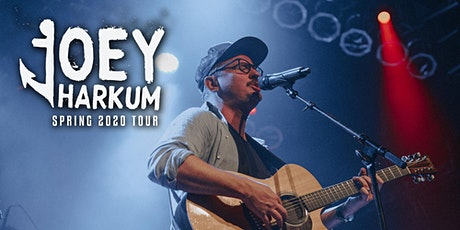 Joey Harkum tickets