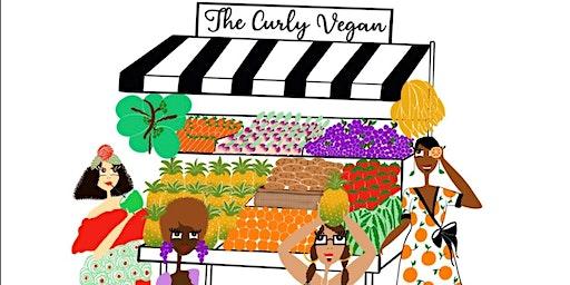The Curly Vegan Brunch