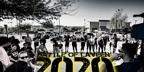 3rd Annual Battle of Laveen tickets