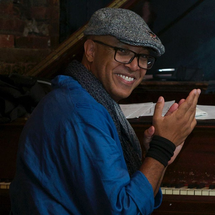 Concert Brunch with Carlton Holmes and Melody Fader image