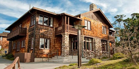 50th Annual NCGPS Conference at Asilomar tickets