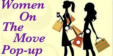 Women On The Move Pop Up Shop tickets