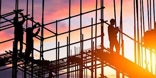 Energy, Construction, & Utilities Regional Industry Advisory